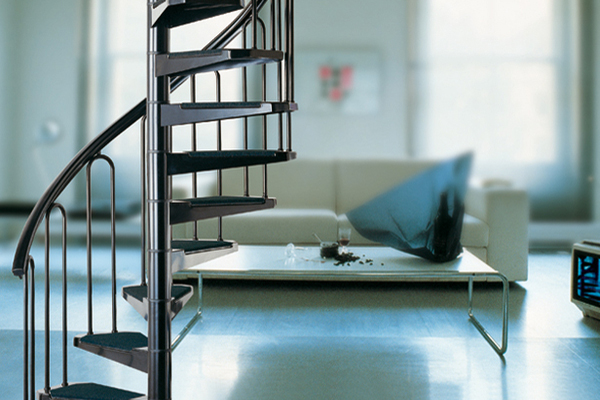 small-spiral-staircases