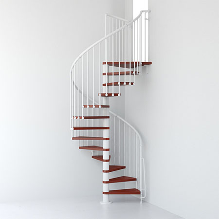 magia spiral staircase
