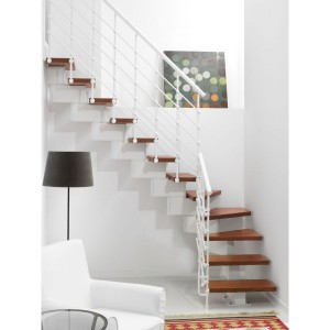 Beau What Is Best For Interiors: Winding Or Spiral Staircases?