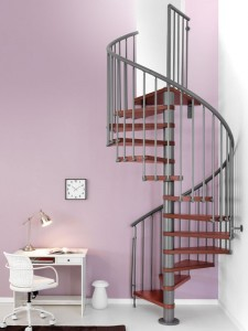 What Is Best For Interiors: Winding Or Spiral Staircases?
